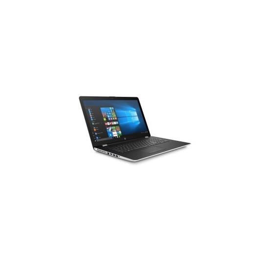 HP 17 A10-9620P Quad 8GB 1TB 17.3 Inch DVD-RW Windows 10 Home Laptop