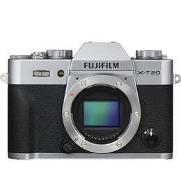 Fujifilm X-T20 Body Only Reviews