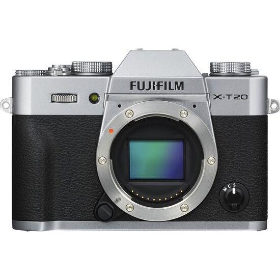 Fujifilm X-T20 Body Only