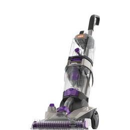 Rapid Power Advance ECJPAV1 Carpet Cleaner - Purple & Silver Reviews
