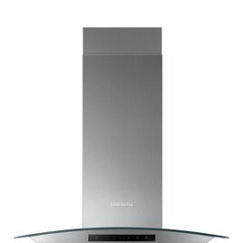 SAMSUNG NK24M5070CS Chimney Cooker Hood - Stainless Steel Reviews