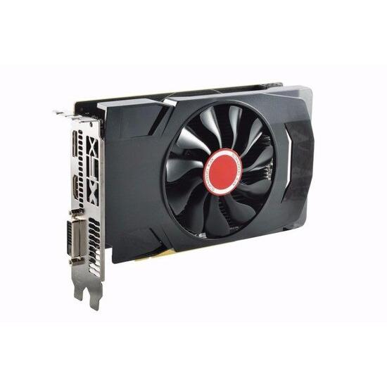 AMD RADEON RX 560D 4GB DDR5 1196M CORE DP HDMI DVI Graphics Card