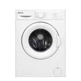 Servis L510W 5kg 1000rpm Freestanding Washing Machine Reviews
