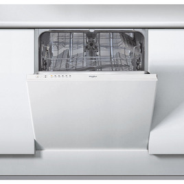 Whirlpool WIE2B19UK 13 Place Fully Integrated Dishwasher Reviews