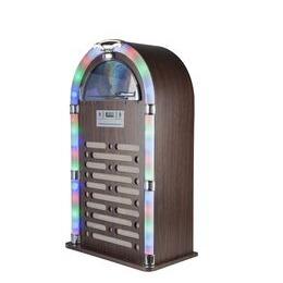 ITEK Jukebox I60021 Wireless Hi-Fi System Reviews