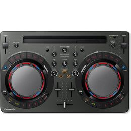 Pioneer DDJ-WEGO4 DJ Controller - Black Reviews
