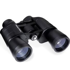 PRAKTICA Falcon CDFN840BK 8 x 40 mm Binoculars - Black Reviews