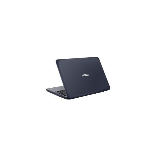 Asus VivoBook Intel Celeron N3350 4GB 64GB eMMC 11.6 Inch Windows 10 Laptop