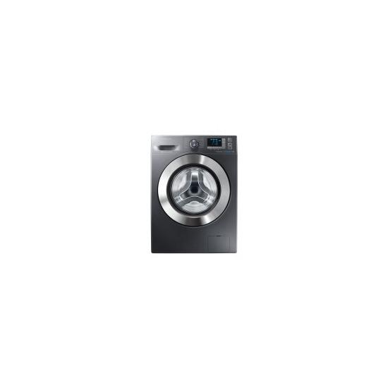 Samsung WF90F5E5U4X EcoBubble 9kg 1400rpm Freestanding Washing Machine With Digital Inverter Motor