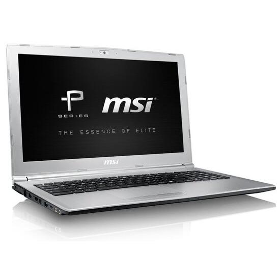 MSI PL62 7RC