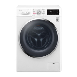LG F4J6VY2W Washing Machines Reviews