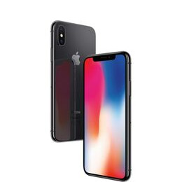 Apple iPhone X 256 GB Reviews