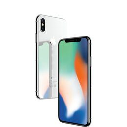 Apple iPhone X 64 GB Reviews