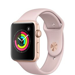 Apple Watch Series 3 - 42 mm Reviews