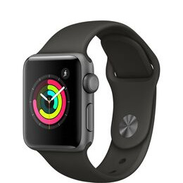 Apple Watch Series 3 - 38 mm Reviews