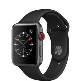 Apple Watch Series 3 Cellular - 42 mm Reviews