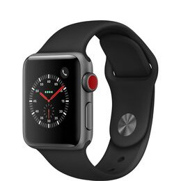 Apple Watch Series 3 Cellular - 38 mm Reviews