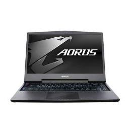 Aorus X3 Plus R7-CF1 Core i7-7700HQ 16GB 512GB SSD GeForce GTX 1060 13.9 Inch Windows 10 Gaming Laptop