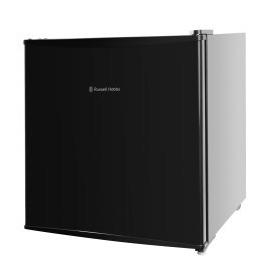 Russell Hobbs RHTTFZ1B 47cm Wide Compact Table Top Freezer Black Reviews