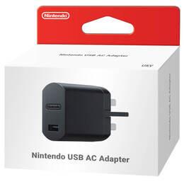 Nintendo USB Power Adapter Reviews