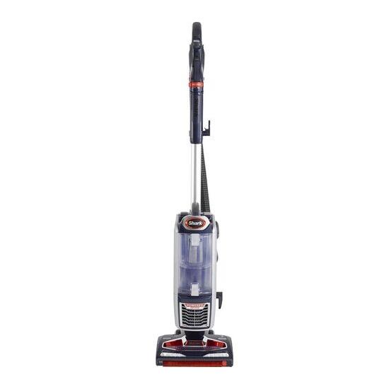 Shark Powered Lift Away DuoClean True Pet NV800UKT Upright Bagless Vacuum Cleaner - Navy