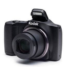 Kodak PIXPRO FZ201 Superzoom Compact Camera - Black