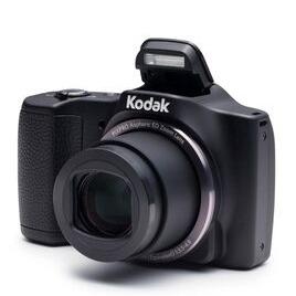 Kodak PIXPRO FZ201 Superzoom Compact Camera - Black