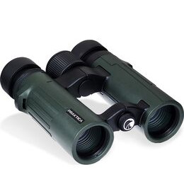 PRAKTICA Pioneer 10 x 34 mm Binoculars - Green Reviews