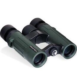 PRAKTICA Pioneer 10 x 26 mm Binoculars - Green