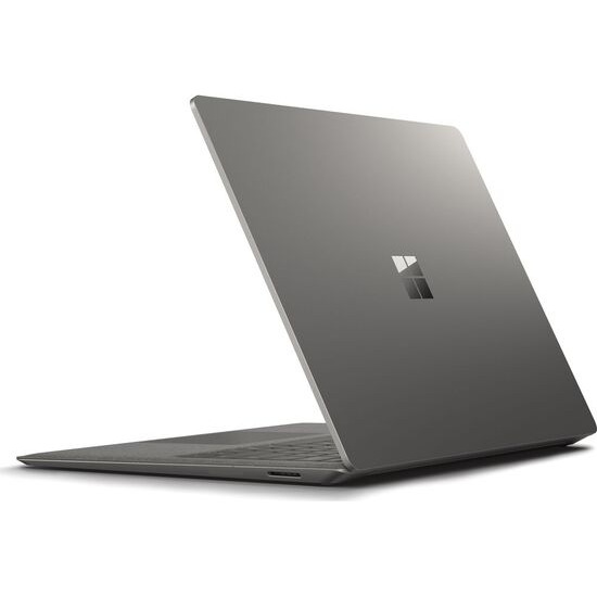 Microsoft 13.5 Surface Laptop Graphite Gold