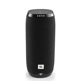 JBL Link 20 Voice Activated Portable Speaker - Black Reviews