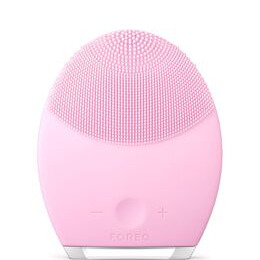FOREO LUNA 2 Facial Cleansing Brush for Normal Skin Reviews