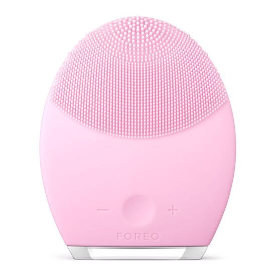 FOREO LUNA 2 Facial Cleansing Brush for Normal Skin