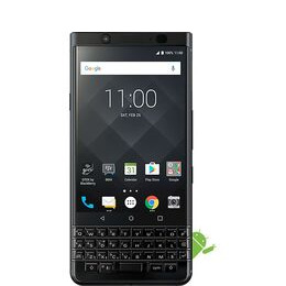 BLACKBERRY KEYone - 64 GB, Black Reviews