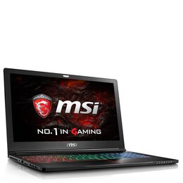 MSI GS63VR 7RG Stealth Pro Reviews