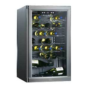 Photo of Baumatic BWE40 Mini Fridges and Drinks Cooler