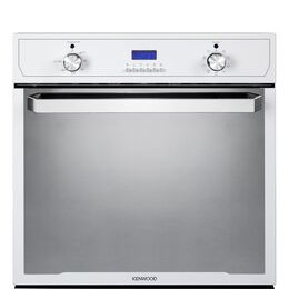 Kenwood KS101WH Electric Oven - White Reviews