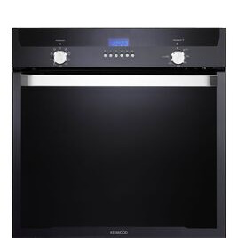Kenwood KS200BL Electric Oven Reviews