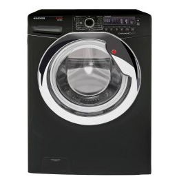 Hoover WDXCC4851B Freestanding Washer Dryer 8kg Wash 5kg Dry 1400rpm Reviews