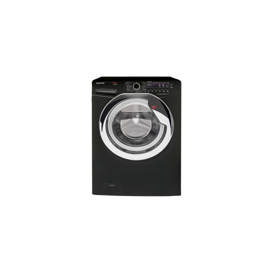 Hoover WDXCC4851B Freestanding Washer Dryer 8kg Wash 5kg Dry 1400rpm
