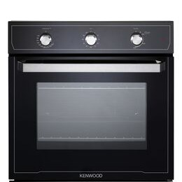 Kenwood KS101GBL Gas Oven Reviews