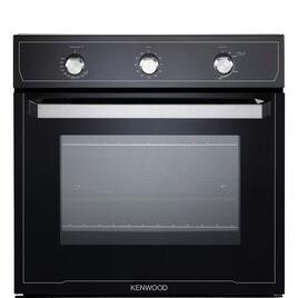 Kenwood KS101GBL Gas Oven Reviews