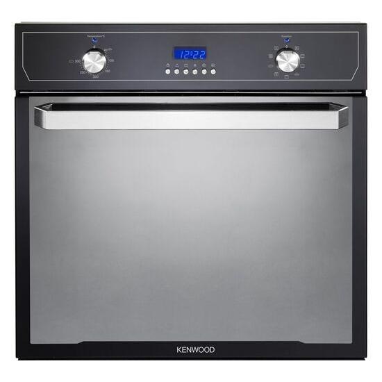 Kenwood KS101BL Electric Oven - Black