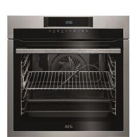 AEG BPE742320M Built In Oven Reviews