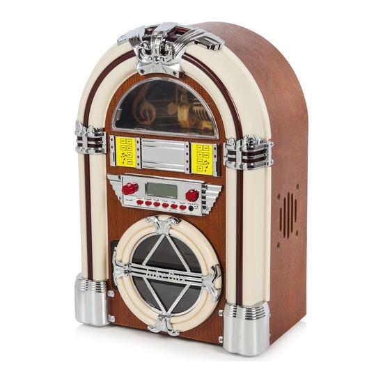 ITEK I60012 Wireless Jukebox Hi-Fi System