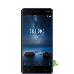 Nokia 8 Reviews