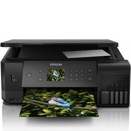 EPSON ECOTANK ET-7700 3 In 1 Printer Reviews