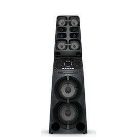 Sony High Power MHC-V90DW Smart Sound Hi-Fi System Reviews