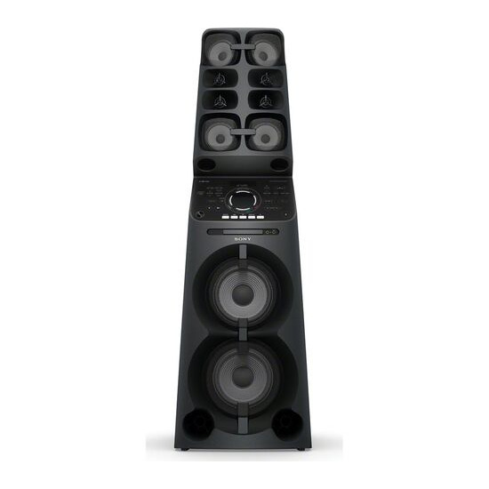 Sony High Power MHC-V90DW Smart Sound Hi-Fi System