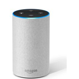 AMAZON Echo 2nd Gen - Sandstone Fabric Reviews